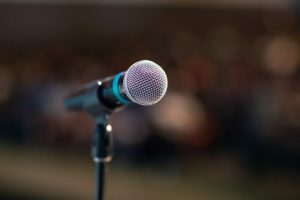 Tips For Speaking In Front Of Your HOA