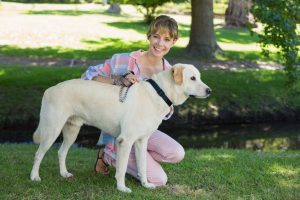 condo management & emotional support animals