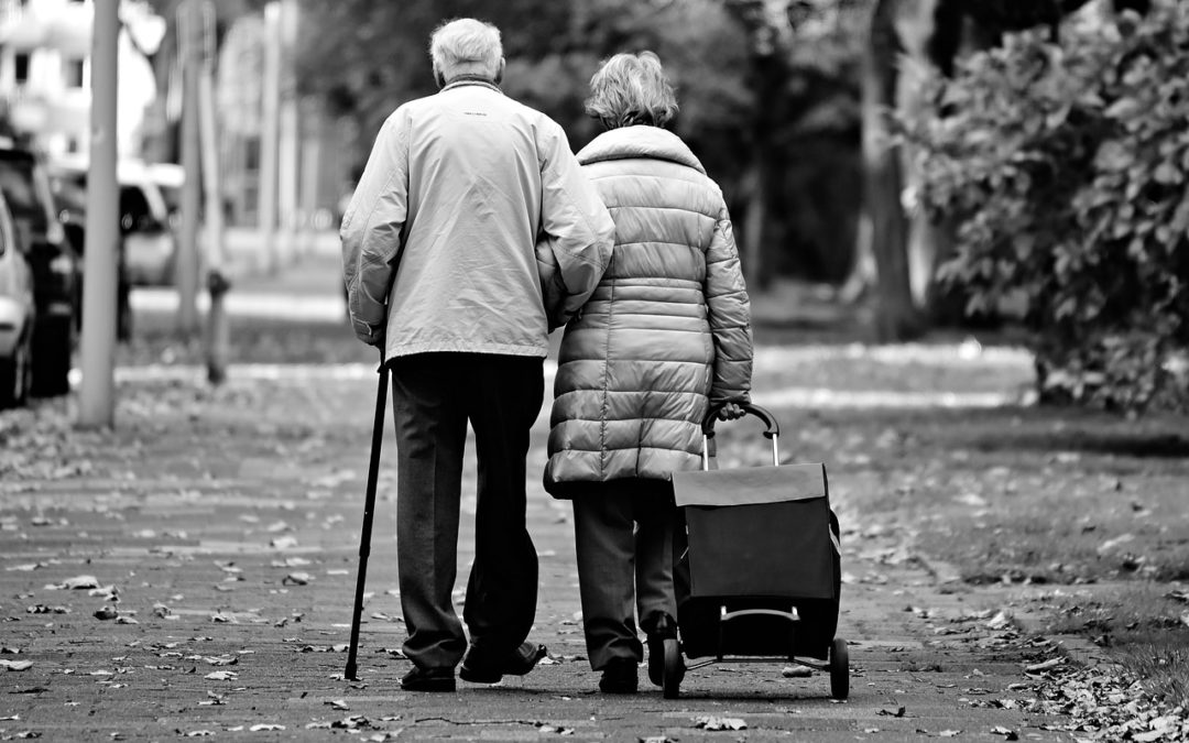 How to Help Your Older Residents