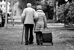 elderly community care in your HOA