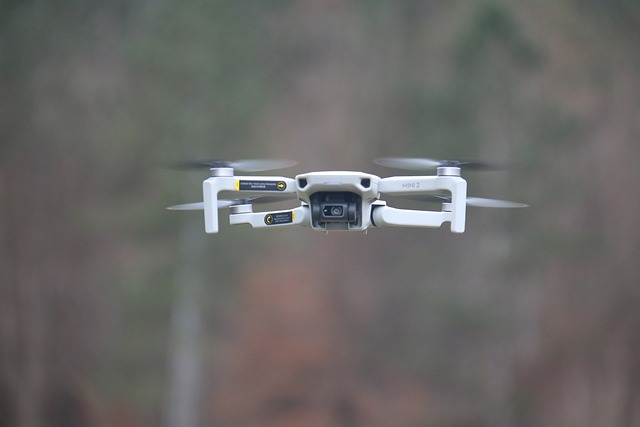 drones and your hoa